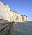 Undercliff walk - Peacehaven - geograph.org.uk - 229231.jpg