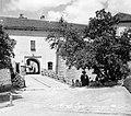 Ungvár 1940, a belsővár bejárata. Fortepan 6110.jpg