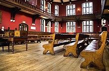 Oxford Union Wikipedia
