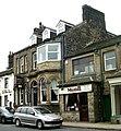 Unionist Club - Main Street, Burley - geograph.org.uk - 911264.jpg