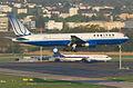 United Airlines Boeing 767-322ER; N651UA@ZRH;16.04.2011 595bv (5629404614).jpg