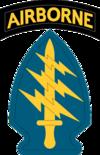 Спецназ армии США SSI (1958-2015) .png