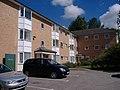 University Park MMB 98 Abbey House.jpg