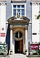 Urszulanki rzymskie wrocław portal.jpg