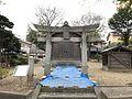 Usa Shrine in Hakozaki, Higashi, Fukuoka.jpg