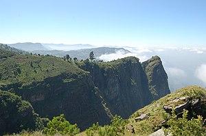 Kimweri ye Nyumbai - Usambara Mountains, Tanzania