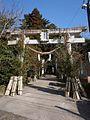 Ushiodake jinjya shrine , 潮獄(うしおだけ)神社 - panoramio (1).jpg