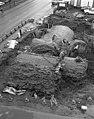 Utgraving av hvelvkjeller i Kjøpmannsgata 28 (1990) (11465594164).jpg