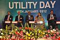 Utility Day at ELECRAMA-2012.jpg