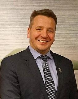 Guðlaugur Þór Þórðarson Icelandic politician