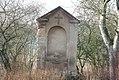 Výklenková kaplička II, silnice Doksany-Dolánky nad Ohří, okr. Litoměřice, Ústecký kraj 02.jpg