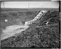 VIEW OF HEADGATE, LATERAL A, LOOKING EAST - Highline Extension Canal, Denver, Denver County, CO HAER COLO,16-DENV.V,2-6.tif