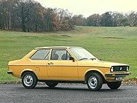 Volkswagen Derby thumbnail