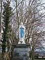 Valcabrère statue de la Vierge Marie.jpg