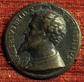 Valerio Belli, medaglia con autoritratto.JPG