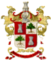 Van Voorhees coat of arms.png