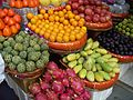 Variety of Fruits in a shop!.JPG