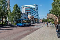 Vasaplan, Umeå (2015) 03