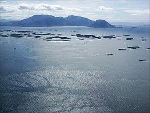 Vega, Norway - Image: Vegaoyan