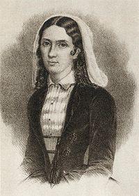 Vendela Hebbe 1842.jpg