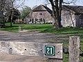 Venray Castenray, Rijksmonument 37214 boerderij Lollebeekweg 21.JPG