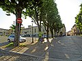 Via Martiri della Libertà (Sala Baganza) - lato su piazza Gramsci 2019-06-25.jpg