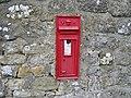 Victorian postbox Kirkhaton - geograph.org.uk - 251567.jpg