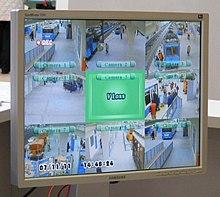 Videoüberwachung Wikipedia