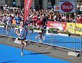 Vienna City Marathon 20090419 Markus Hohenwarter AUT.jpg