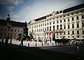 Vienna Hofburg Inner Courtyard (9812754133).jpg