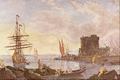 Vieux Fort d'Italie - Claude Joseph Vernet.png