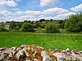 View West from Eynsford Castle.jpg