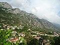 View from Balcony of Rooms Emiliano - Kruja - Albania (27884914757).jpg