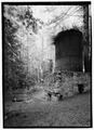 View from south-west of kilns -3-1. - Four Lime Kilns, 63025 Highway 1, Big Sur, Monterey County, CA HABS CA-2734-20.tif
