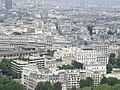 View from the Eiffel Tower, 18 July 2005 12.jpg