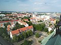 View from tower of Szczecin Cathedral (2).jpg