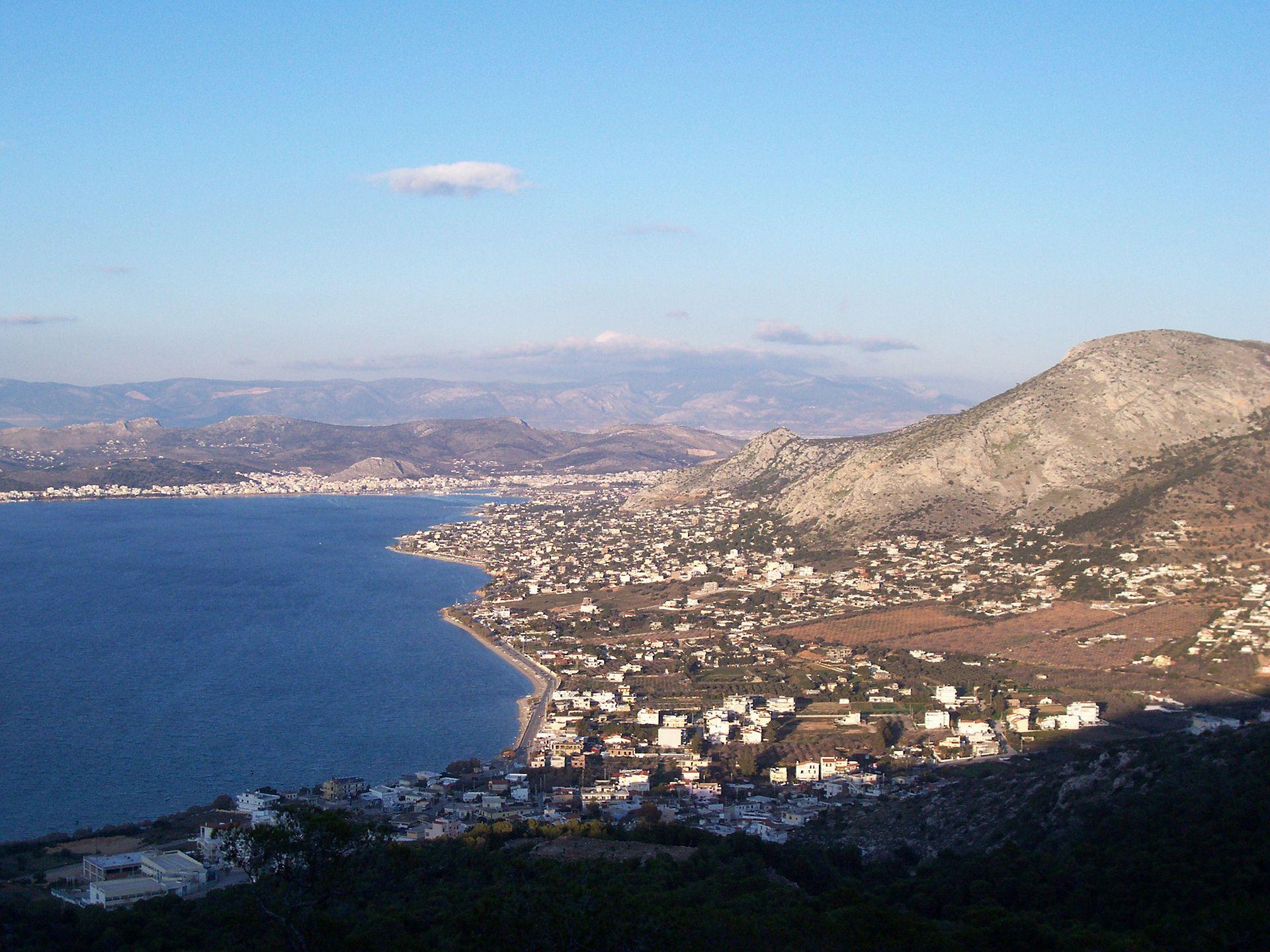 Greek Island Where Aenead Receives Oracle From Apollo