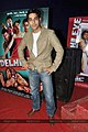 Vikrant Rai at the launch of his film Delhi Eye.jpg