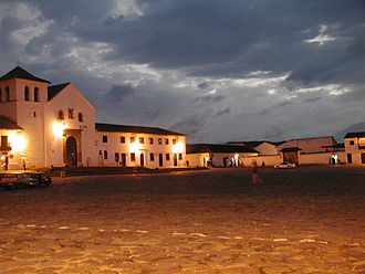 Boyacá Department - Villa de Leyva