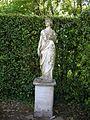 Villa reale di marlia, giardino spagnolo, statua 02 fortuna.JPG