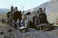 Villablino 04-1983 MSP locomotives-e.jpg