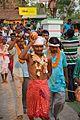 Village Circumambulation - Thread Pierced Gajan Sannyasi - Bainan - Howrah 2015-04-14 8146.JPG