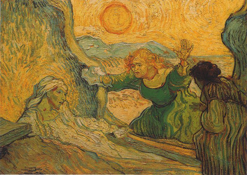File:Vincent Van Gogh- La Résurrection de Lazare (d'après Rembrandt).JPG