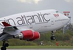 Virgin Atlantic Boeing 747-41R (GVAST) at Manchester Airport (2).jpg