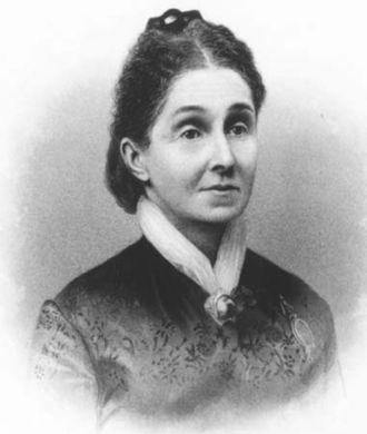 Minor v. Happersett - Virginia Minor, whose attempts to register as a voter gave rise to the Minor v. Happersett case