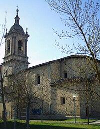 Vitoria - San Vicente Martir de Arriaga 01.jpg