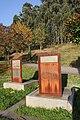 Viveiro - Parque etnografico de A Insua - 004 - Placas.JPG