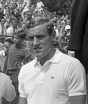 Vladimír Zedník - Vladimír Zedník in 1969