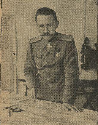 Vladislav Klembovsky - Vladislav Napoleonovich Klembovsky