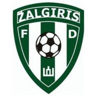 FK Žalgiris - Image: Vmfdzalgiris 2